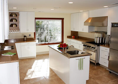 Forge Valley Event Center | Hendersonville, Brevard, Asheville | catering kitchen